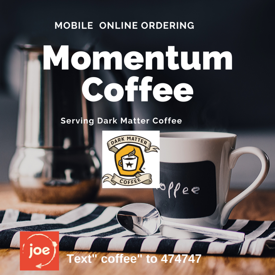 Momentum coffee