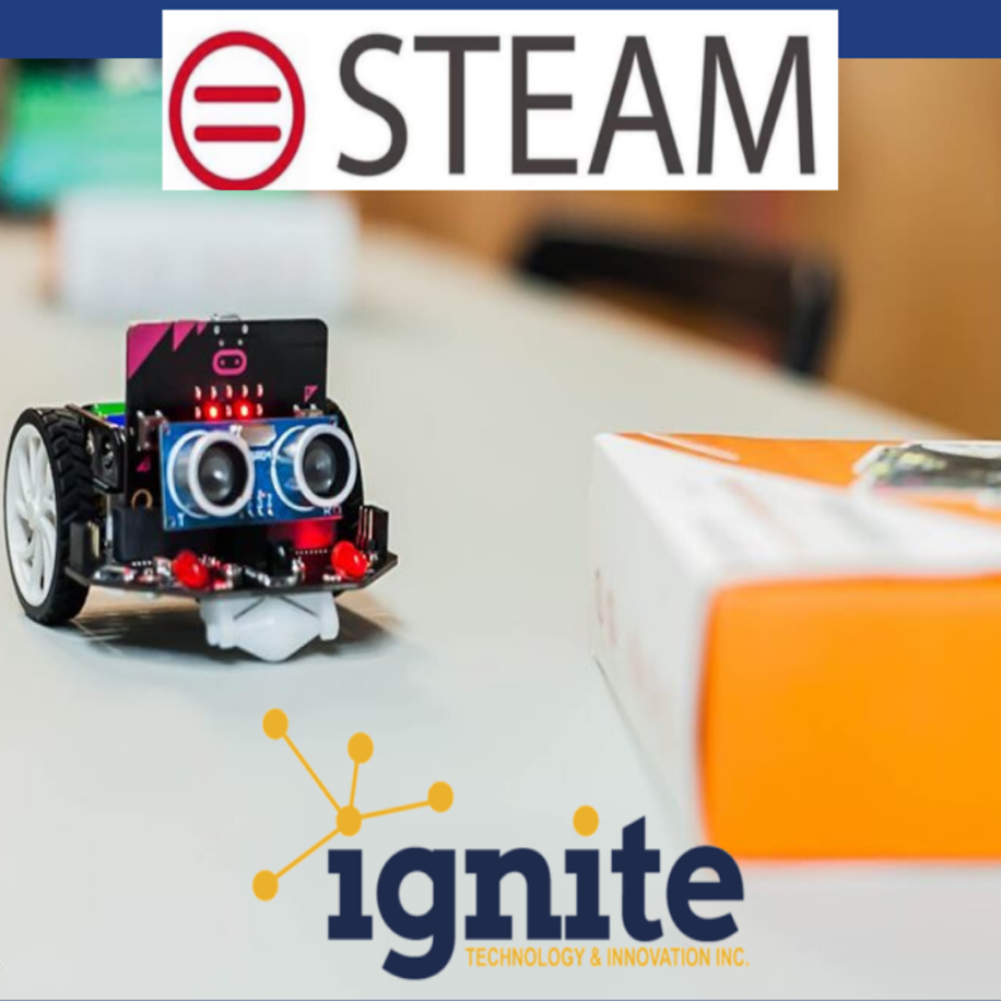 Ignite Stem Camp