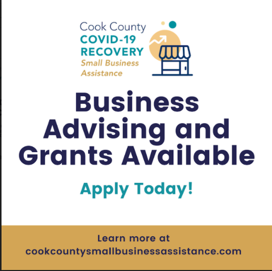 COVID-19 Recovery Small Business Assistance Program