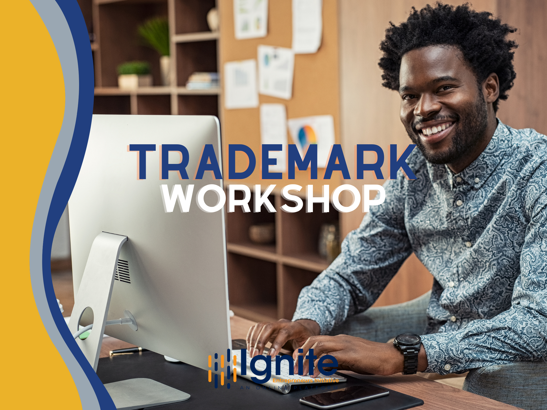 Chicago coworking webinar on trademarks